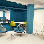 la rambla diseño grafico retail propuesta arquitectura color barcelona graphic design